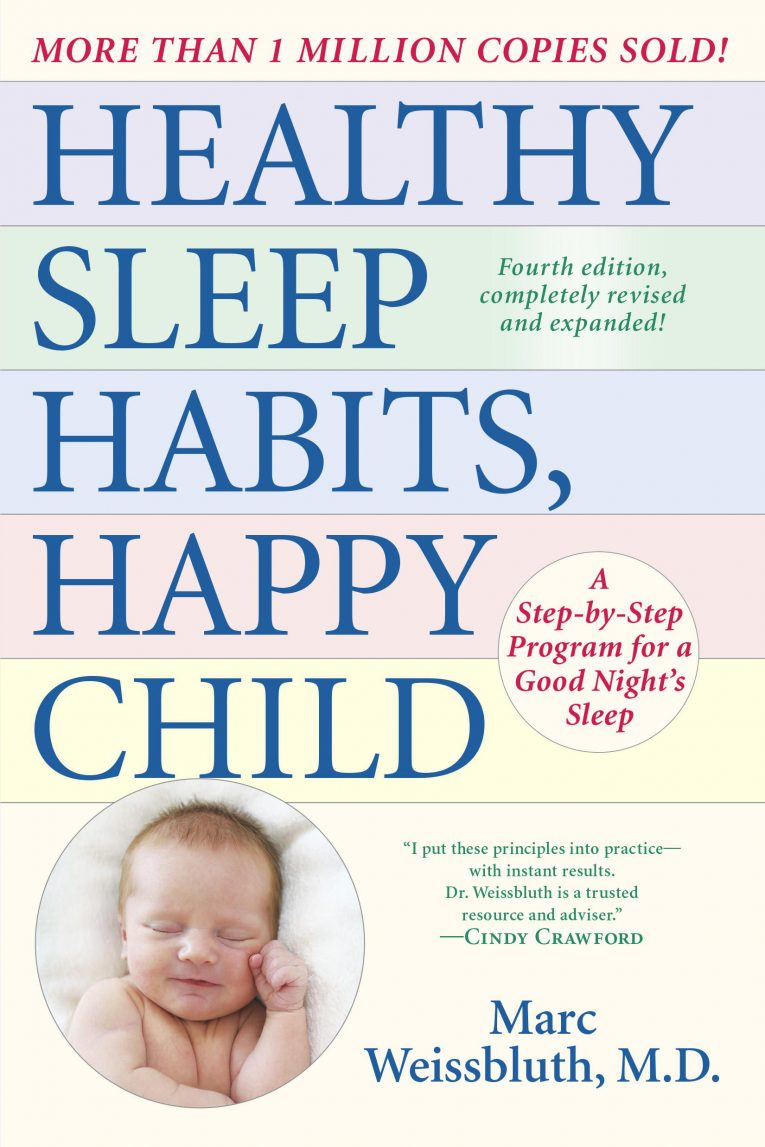 image from Healthy Sleep Habits, Happy Child