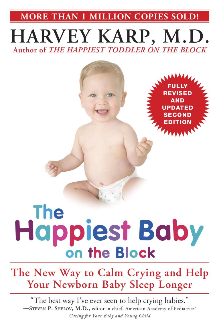 image from The Happiest Baby on the Block